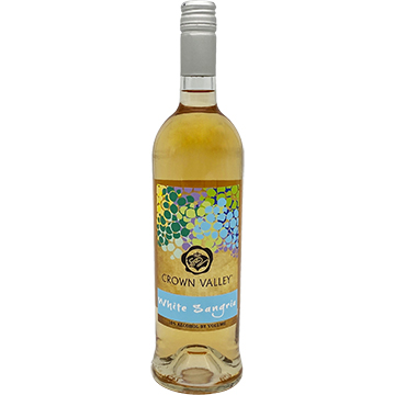 Crown Valley Winery White Sangria