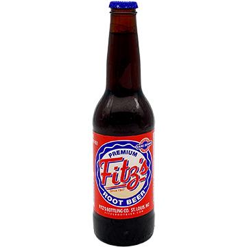 Fitz's Root Beer