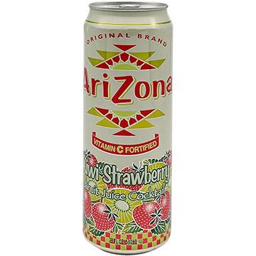 AriZona Kiwi Strawberry Juice