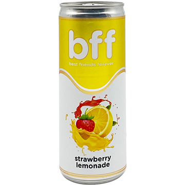bff Strawberry Lemonade