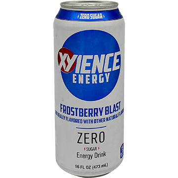 XYIENCE Frostberry Blast