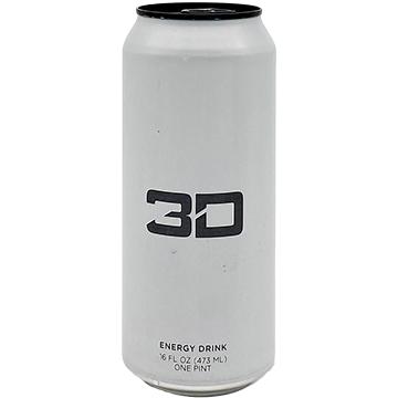 3D Energy White
