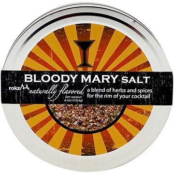 Rokz Bloody Mary Infused Salt