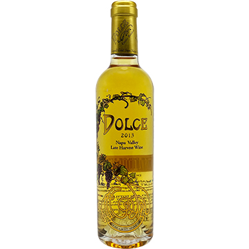 Dolce Late Harvest 2013