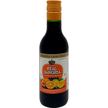 Real Red Sangria