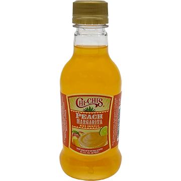 Chi Chi's Peach Margarita