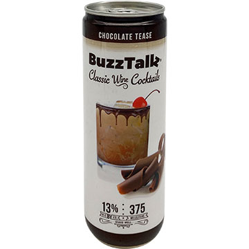 BuzzTallz Chocolate Tease