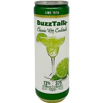 BuzzTallz Lime 'Rita