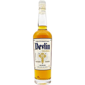 Devlin Irish Whiskey