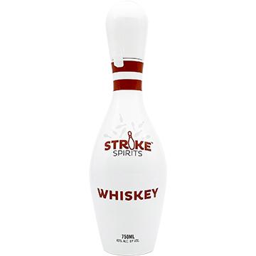 Strike Spirits Whiskey