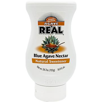 Real Blue Agave Nectar