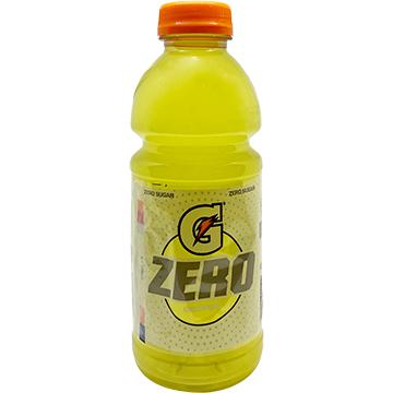 Gatorade Zero Lemon Lime