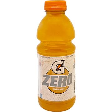 Gatorade Zero Orange