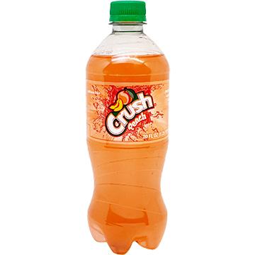 Crush Peach
