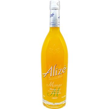Alize Mango Liqueur