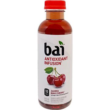 Bai Zambia Bing Cherry
