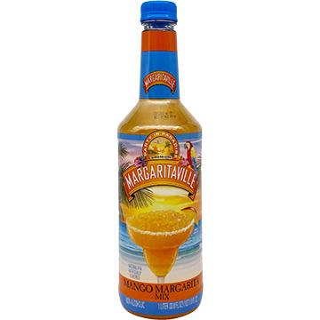 Margaritaville Mango Margarita Mix