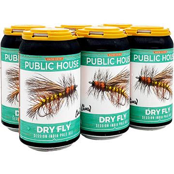 Public House Dry Fly IPA