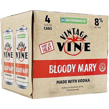 88 East Vintage Vine Bloody Mary