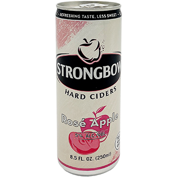 Strongbow Rose Apple