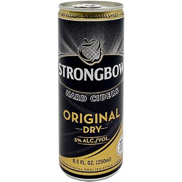 Strongbow Original Dry Hard Cider
