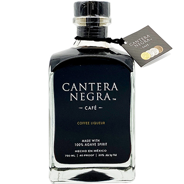 Cantera Negra Cafe Liqueur