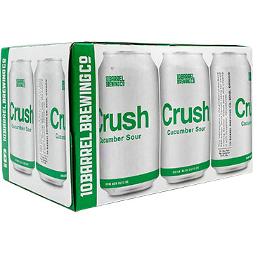 10 Barrel Cucumber Sour Crush