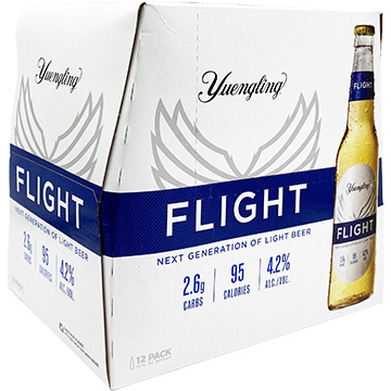 Yuengling Flight Lager