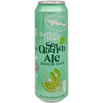 Dogfish Head SeaQuench Ale