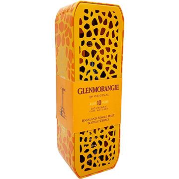 Glenmorangie Original 10 Year Old Giraffe Gift Tin