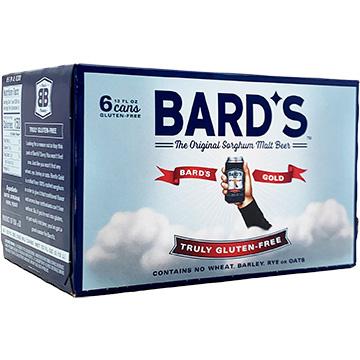 Bard's Gold Gluten Free