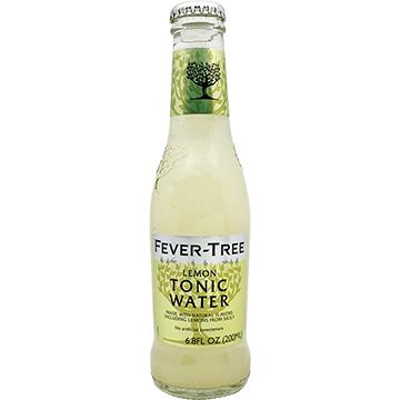 Fever Tree Lemon Tonic Water