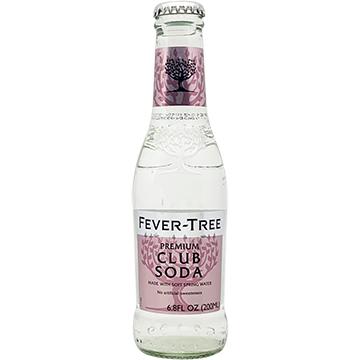 Fever Tree Premium Club Soda