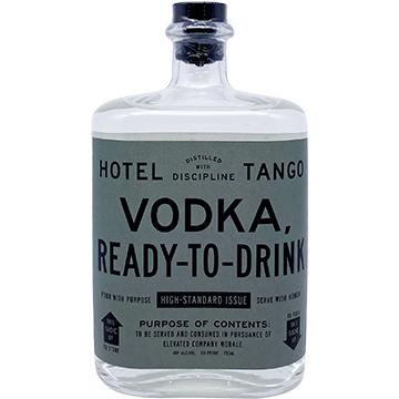 Hotel Tango Vodka