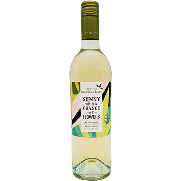 Sunny with a Chance of Flowers Sauvignon Blanc 2019