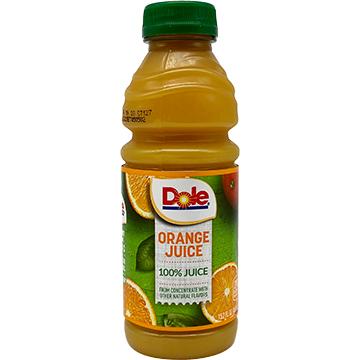 Dole Orange Juice