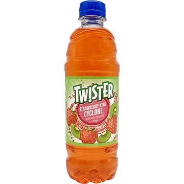 Twister Strawberry Kiwi Cyclone