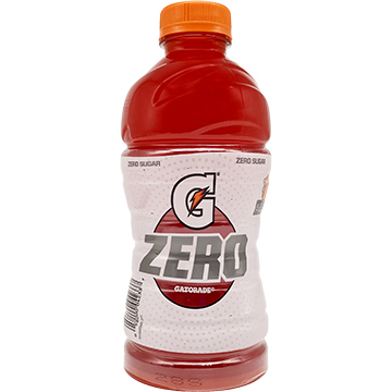 Gatorade Zero Fruit Punch