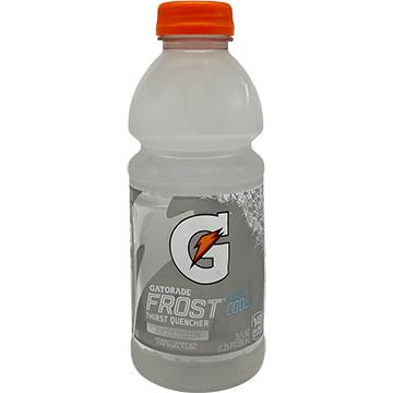 Gatorade Frost Thirst Quencher Glacier Cherry