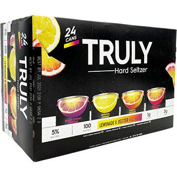 Truly Hard Seltzer Lemonade Mix Pack