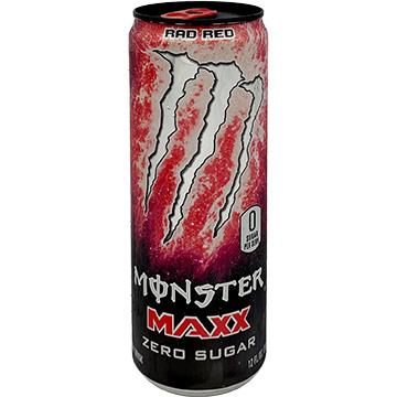 Monster Maxx Rad Red