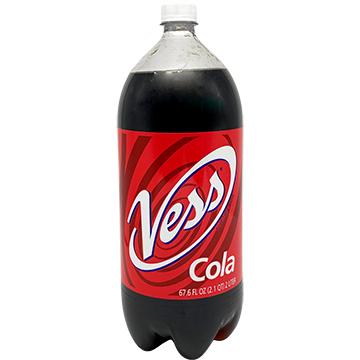 Vess Cola