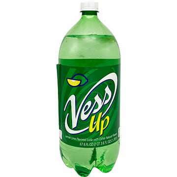 Vess Up Soda