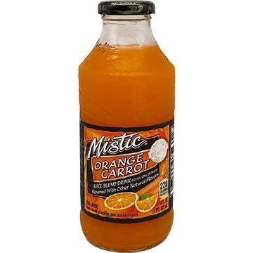 Mistic Orange Carrot Juice