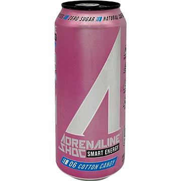 Adrenaline Shoc Cotton Candy