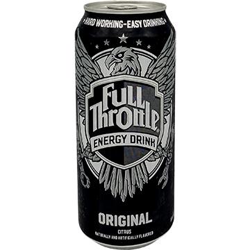 Full Throttle Original Citrus