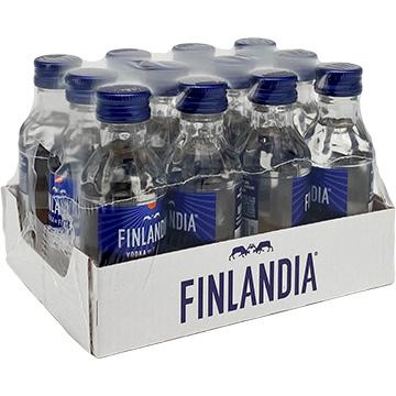 Finlandia Classic Vodka