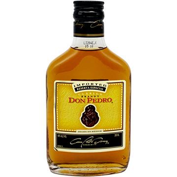 Don Pedro Reserva Especial Brandy