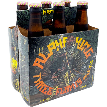 Three Floyds Alpha King Pale Ale