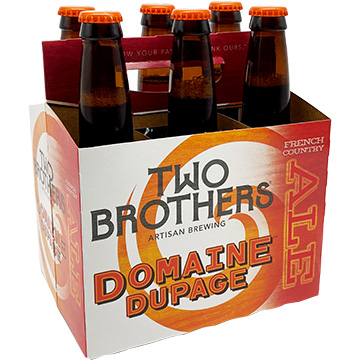 Two Brothers Domaine DuPage